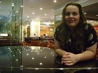 Natalie Claire