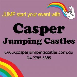 Casper Jumping Castles