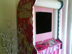 Happy Snap (DIY Frame) Foto Booth Hiring