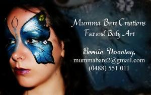 Mumma Bare Creations