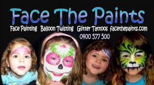 Face The Paints