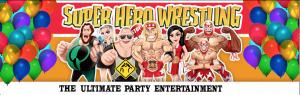 Super Hero Wrestling