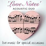 Love Notes - Live Music