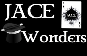 JACE WONDERS - ADELAIDE MAGICIAN