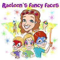 Raeleen's Fancy Faces & Henna