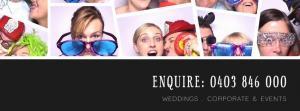 Glam Photobooths