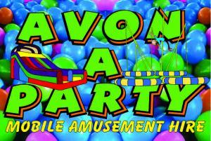 Avon A Party