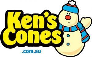Kens Cones