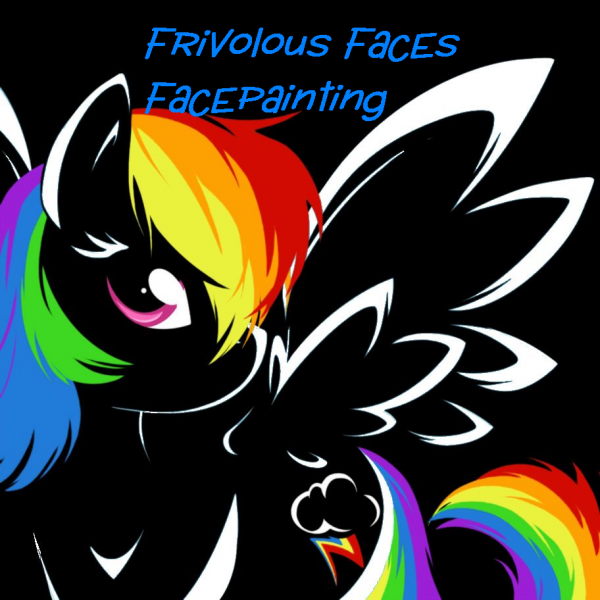 Frivolous Faces - Face Painting & Glitter Tattoos